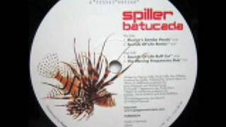 Spiller - Batucada (Sounds Of Life Ruff Cut) - Peppermint Jam