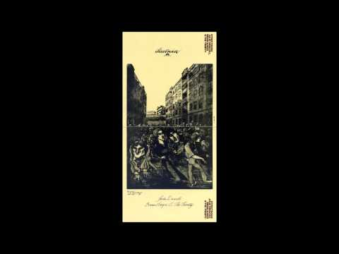 Brian Auger, Julie Driscoll and the Trinity - Streetnoise (1969) Full album