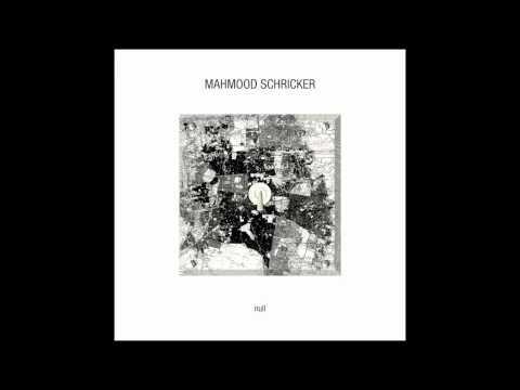 Mahmood Schricker Featuring Maryem Tollar- Salma