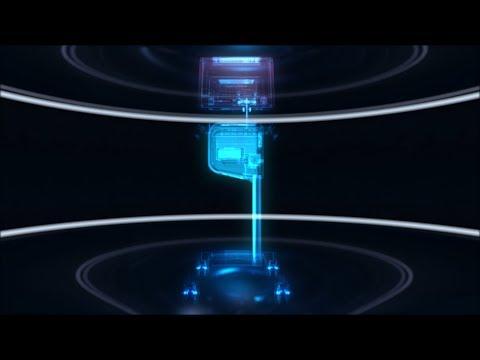 HAMILTON-C6: The next generation of intelligent ICU ventilators