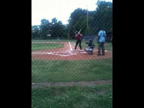 Dayton's ball game when pop got to go