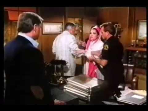 DALLAS  Season 9 198586 Cliffhanger Pam Wakes Up