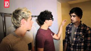 One Direction - Spin the Harry (Episode 2)