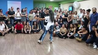 Video J&J Zouk - Viviane Faria e Rogério download MP3, 3GP, MP4, WEBM, AVI, FLV September 2018