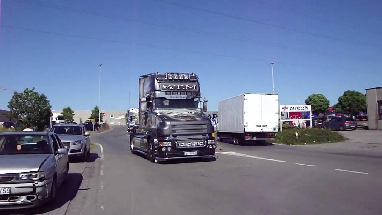 Truckshow Lar 2010