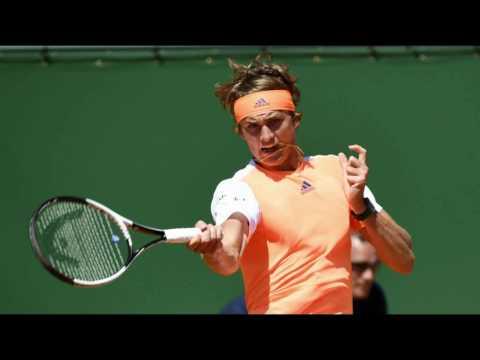 Rafael Nadal vs Alexander Zverev Monte Carlo Rolex Masters tennis Review