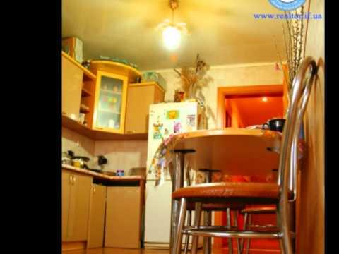 Продається 2-х кімнатна квартира в Івано-Франківську