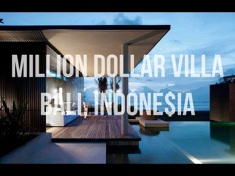 Million Dollar Villas in Bali Part 1 - Alila Villas Soori