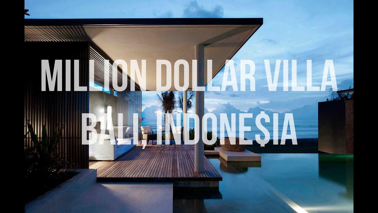 Million dollar villas in bali part 1 alila villas soori for Alila villas soori