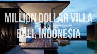 Million Dollar Villas in Bali Part 1 - Alila Villas Soori