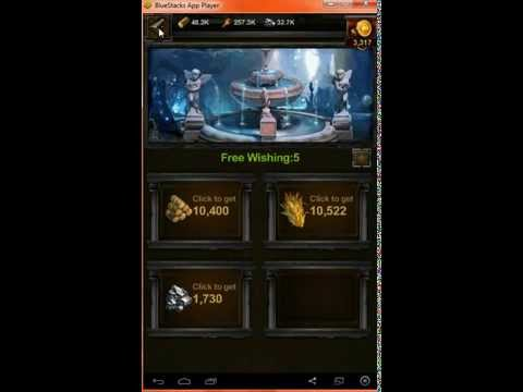 Clash Of Kings Gameplay