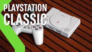 PlayStation Classic, análisis: la nostalgia no siempre es suficiente