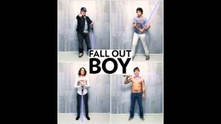 Fall Out Boys - Thanks For The Memories  The Lindbergh Palace Radio Edit