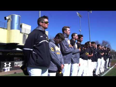 This UMBC Baseball