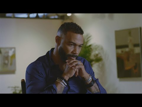 How Denzel Washington Helped Omari Hardwick Get Out From A Dark Place | Uncensored