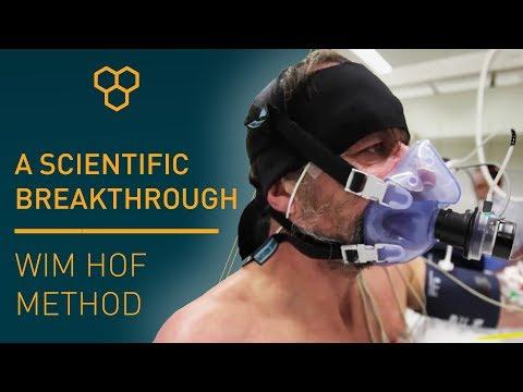 Iceman Wim Hof: a Scientific Breakthrough