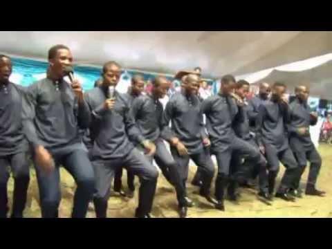 Abathandwa Musical Group @AFM DBN CENTRAL REGION UMLAZI E