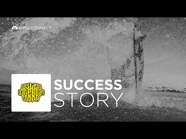 Eastern Skateboard Supply Testimonial | Microsoft Dynamics NAV + Magento Integration | APPSeCONNECT