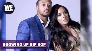 Season 4 First Look | Growing Up Hip Hop | WE tv