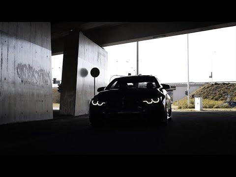 BMW M4 LCI