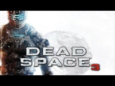 4K 60FPS Dead Space 3 Walkthrough Prologue (Part 1)