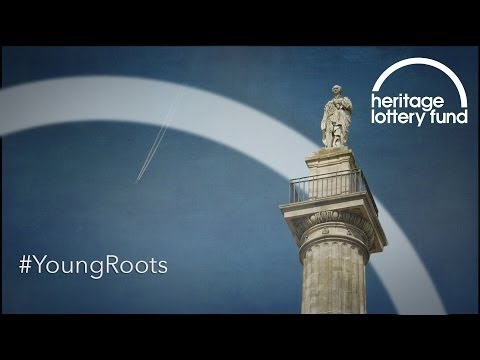 Young Roots -- Group Leaders
