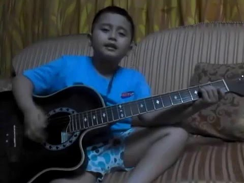 Akim & The Majistret - Potret (cover by Azry)