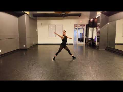 Body Traffic Summer Intensive Audition