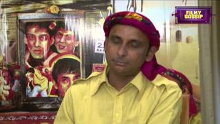 Interview With Cast & Director Of Movie Filmistaan
