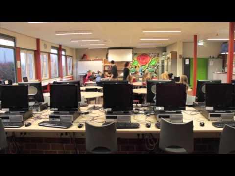 Our European Cultural Heritage - Comenius Project - Holland