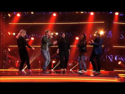 12 Beautiful blind auditions - The Voice