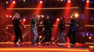 Download 12 Beautiful blind auditions - The Voice Mp3 and Videos