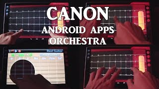 Canon in D (Android Apps Orchestra)