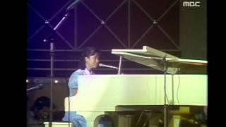 Gambar cover Sim Soo-bong - At the time he was..., 심수봉(심민경) - 그 때 그 사람, MBC CMF 1978