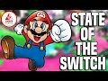 Nintendo Winning/Failing?? YOUR Take on State of the Switch!