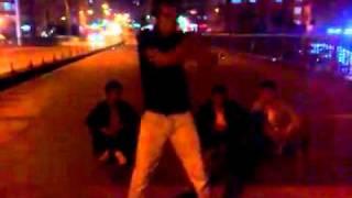 Yusuf Mert & Anıl Durmuş Electro Dance Show