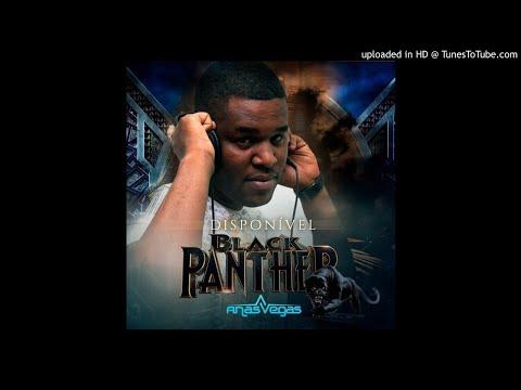 Dj Anas Vegas - Black Panther (Afro House)