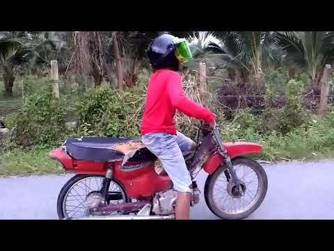 Oii Dek Moto Besi Buruk Ka Apa Tu Ahahaha Na
