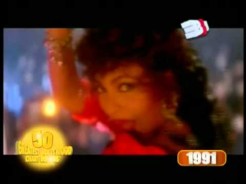 Bollywood's greatest hits with Vj Khushboo Grewal B4u
