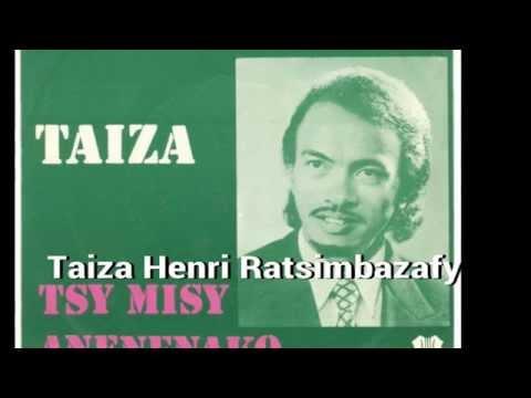 Henri Ratsimbazafy Taiza