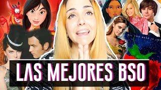 TOP 10 BSO DE PELÍCULAS | Andrea Compton