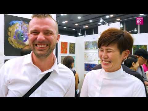 Tokyo International Art Fair 2019 - Official Video