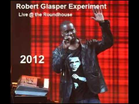 Robert Glasper experiment feat. Bilal - Levels (live @ London itunes festival 2012.)