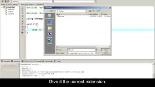 How to declare and define a c++ function in separate header and cpp file