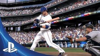 MLB 12 The Show - Playoffs