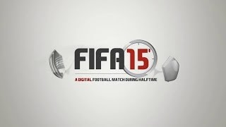 FIFA 15 Gameplay [PC]