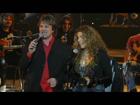 Indira i Alen Islamovic Unplugged - Lopov (LIVE) - Unplugged show - (TV Pink 2005)