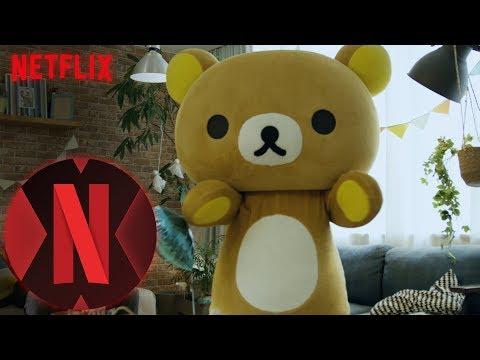 Rilakkuma and Kaoru   Interview with Creators   NX on Netflix