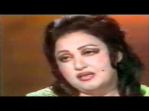 Aye Hawa Aoon Cho Na Khilaan By  Madam NoorJehan.wmv