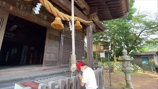 Exploring the Historic ViĮlage of Shuzenji   Camping in a Japanese RV   Day 2